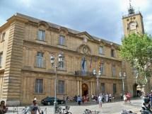 File Hotel De Ville 'aix En - Wikimedia Commons