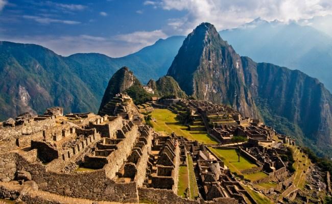File Machu Picchu Peru Jpg