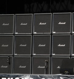 marshall amplification [ 2448 x 1602 Pixel ]