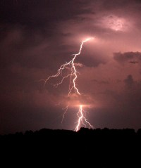 Lightning: Fascinating, Powerful, and Awesome  Steemit