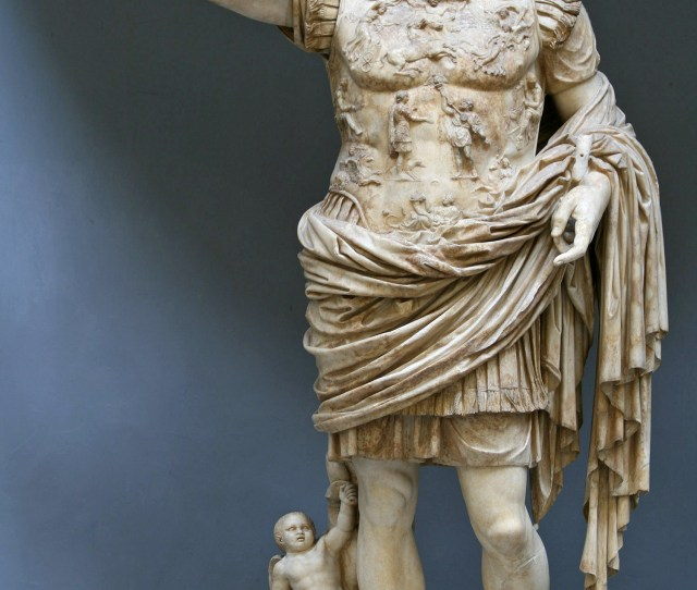 Statue Augustus Jpg