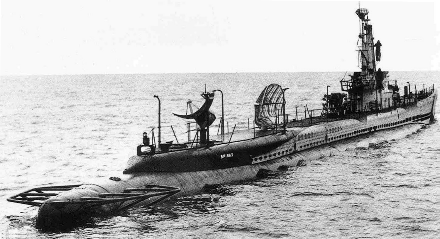 uss spinax (ss-489) | military wiki | fandom poweredwikia