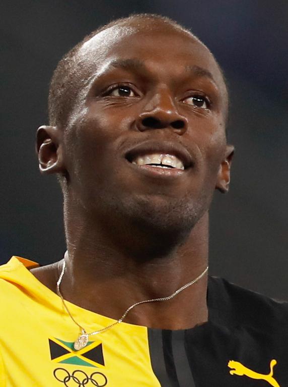 Usain Bolt Wikipedia