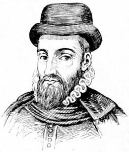 Appletons' Pizarro Francisco