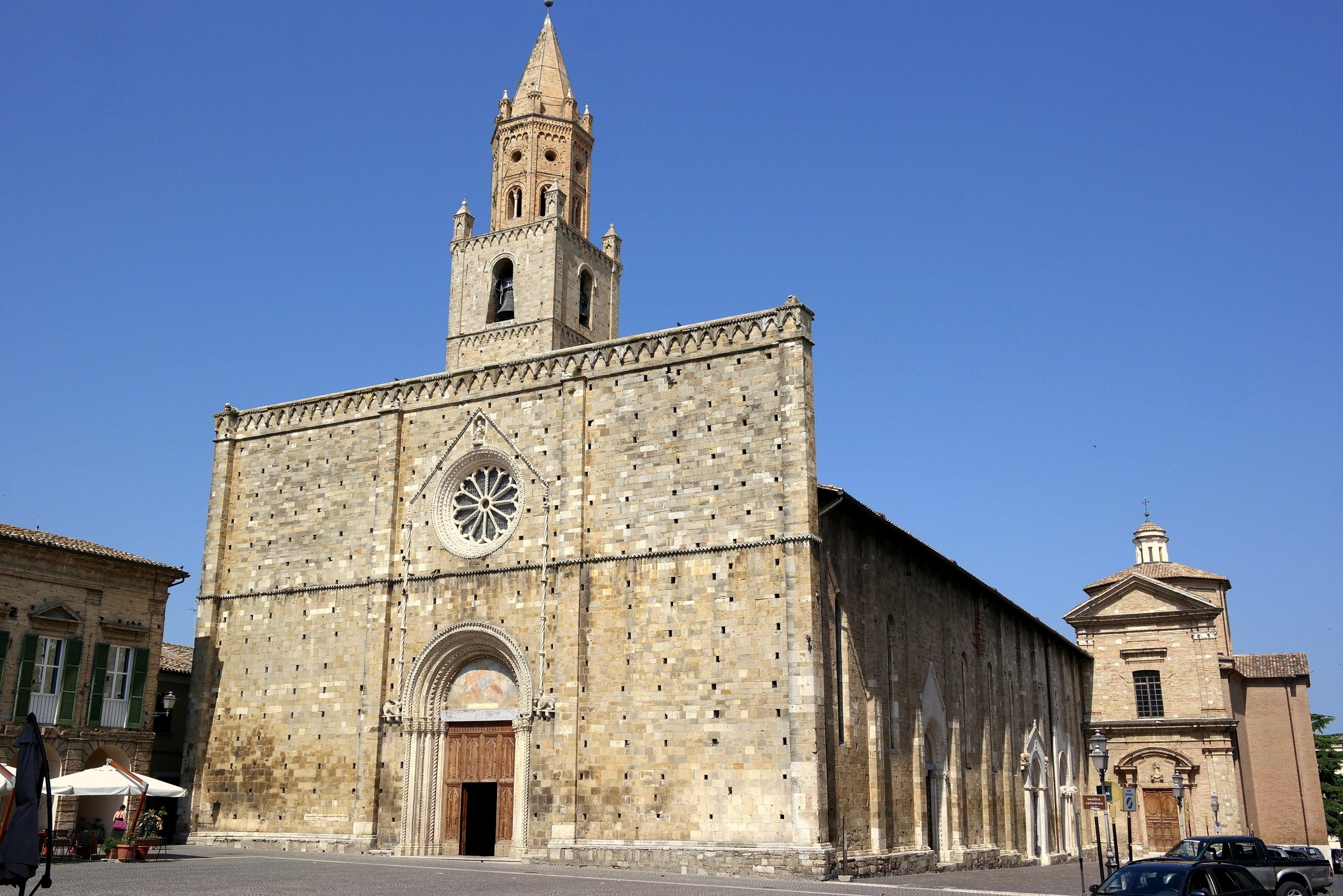 Basilica di Santa Maria Assunta Atri  Wikiwand