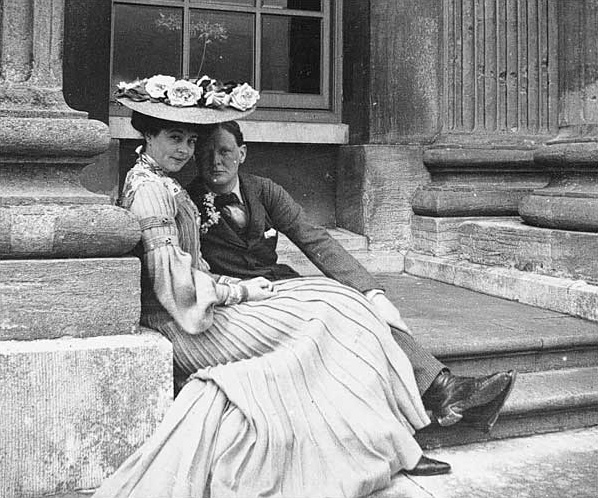 File:Consuelo Vanderbilt mit Winston Churchill.jpg