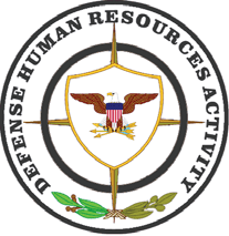 English: Seal of the Defense Human Resources A...
