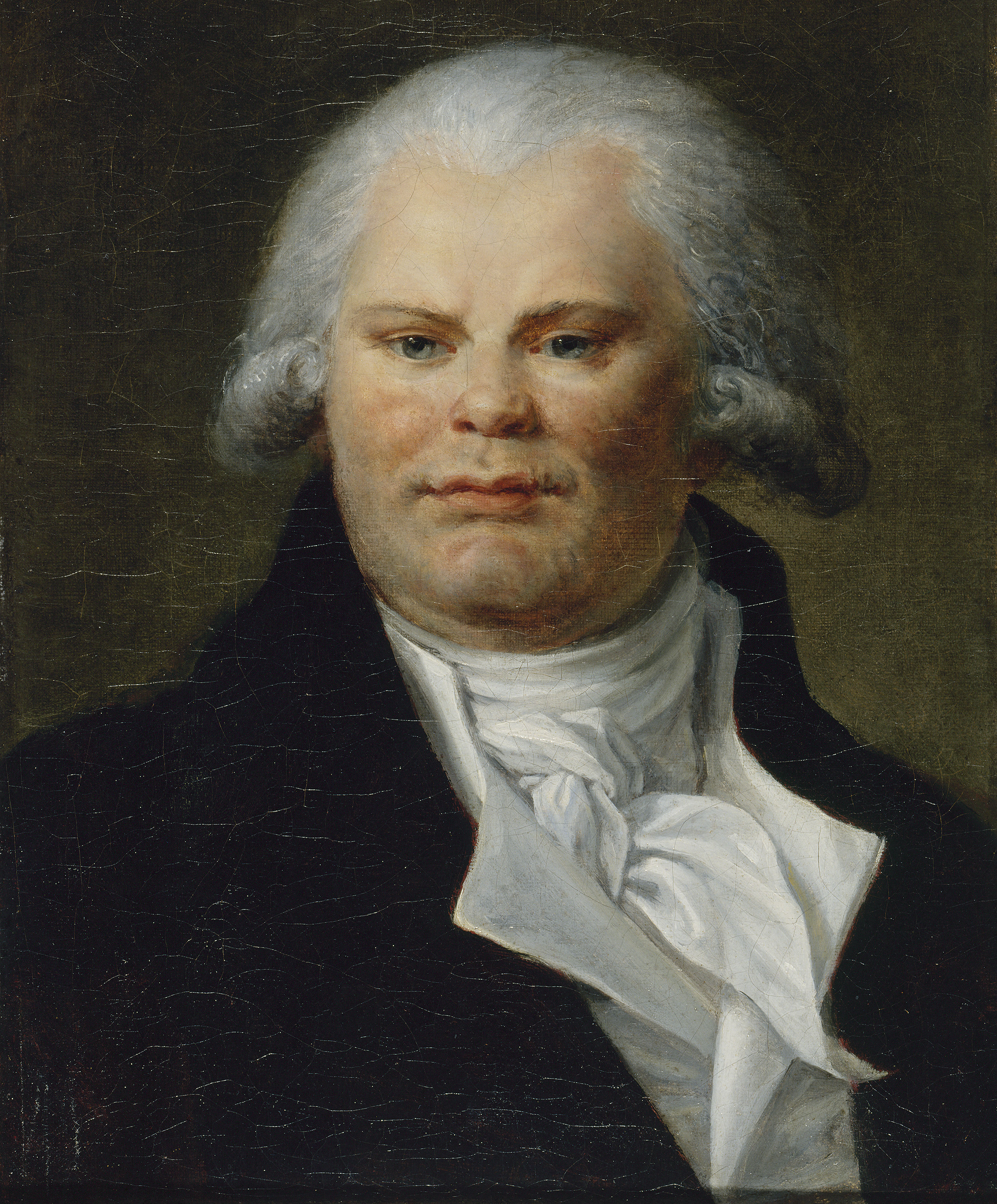 Georges Jacques Danton - Wikiwand