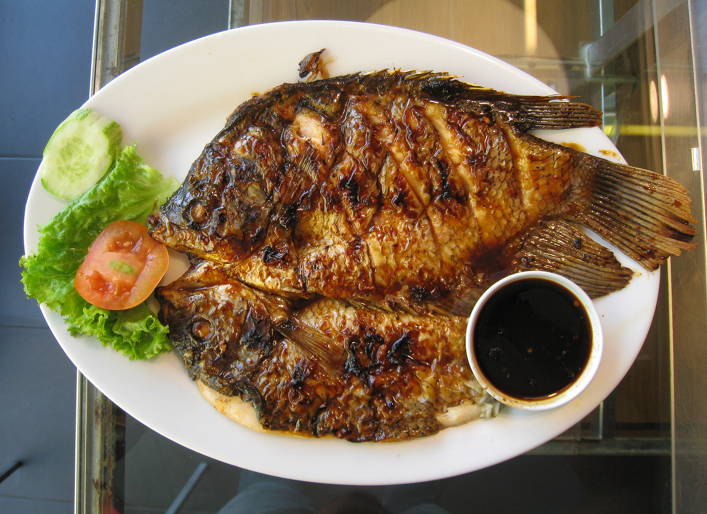 Resepi Ikan Tenggiri Masak Singgang Pedas - Resep Bunda Erita