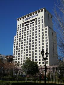 Intercontinental Hotel Buenos Aires