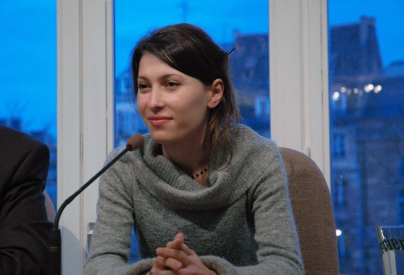 Milana Terloeva  Wikipedia
