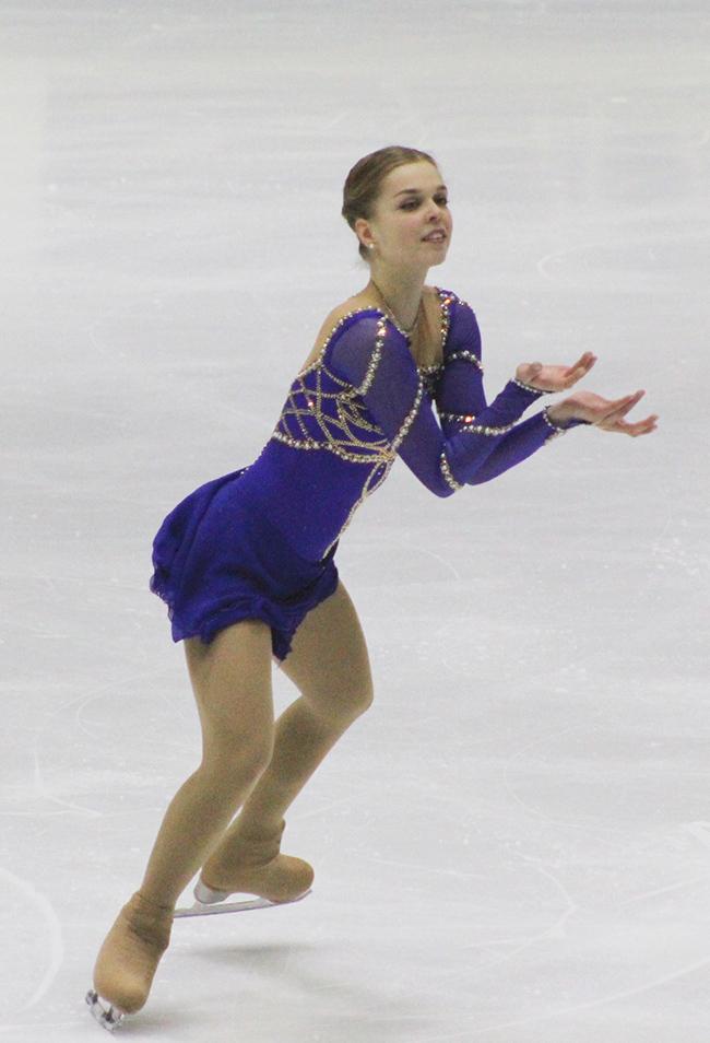 Nicole Rajiov Wikipedia