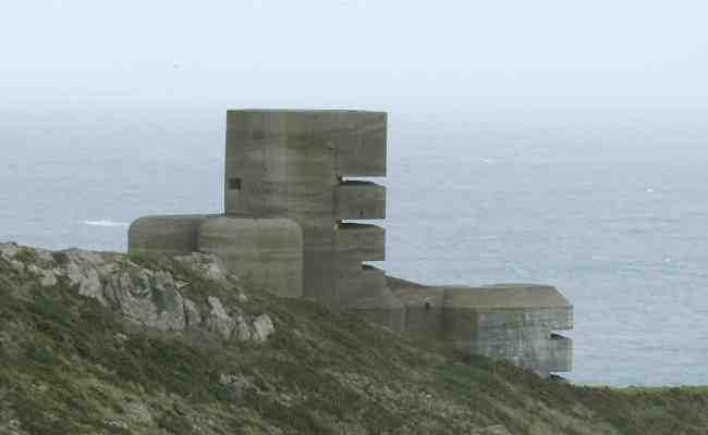 German Fortification Of Guernsey Military Wiki Fandom