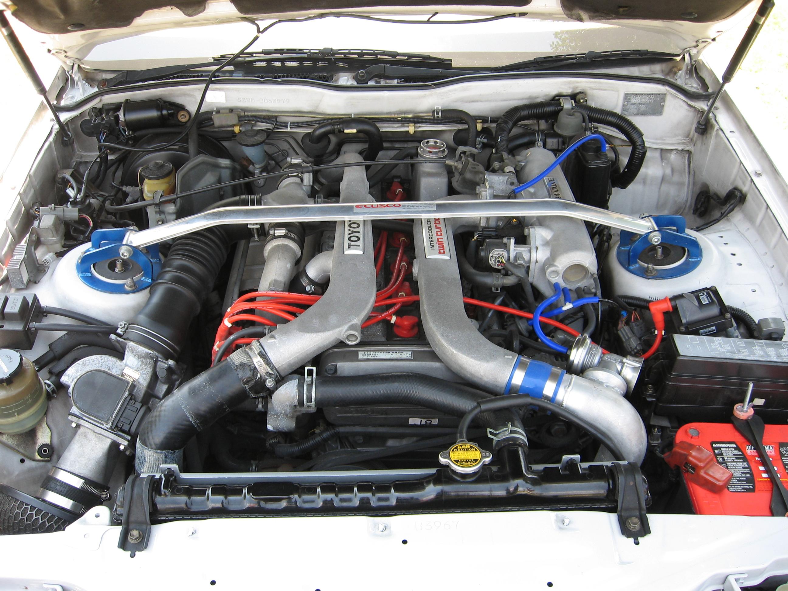 92 camry v6 engine diagram