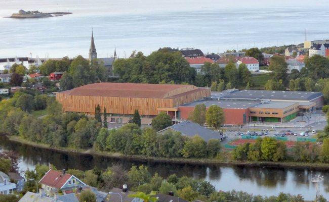 Datei Trondheim Spektrum 2019 Jpg Wikipedia