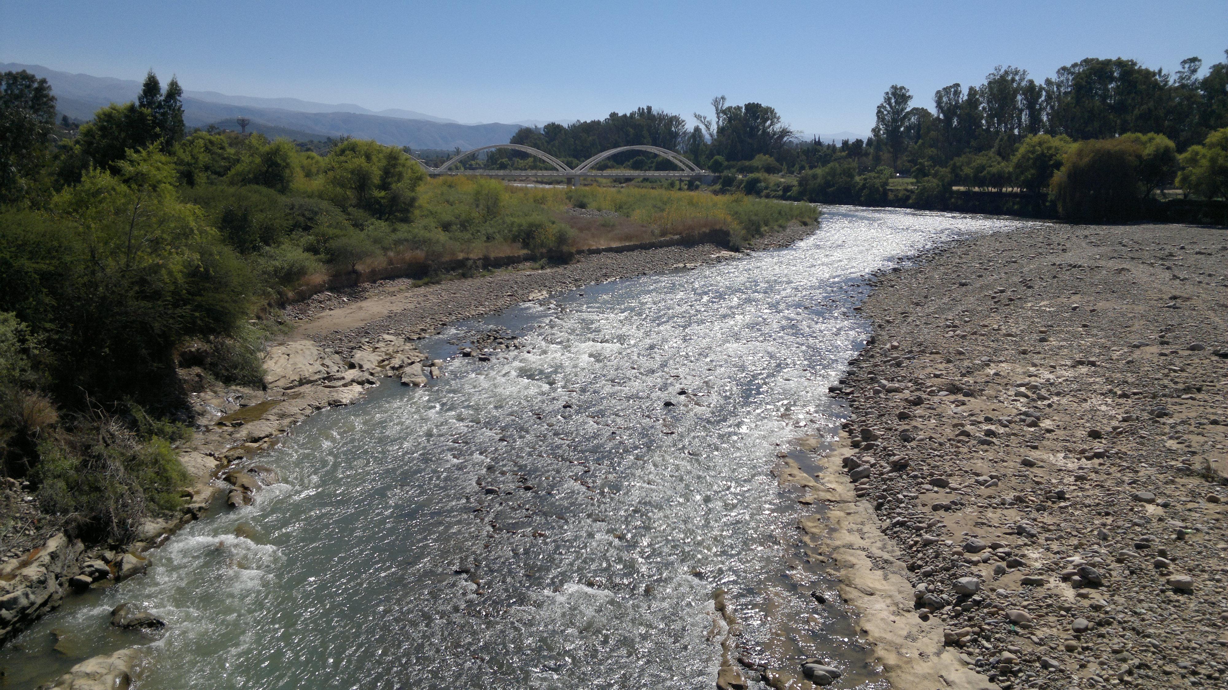 Resultado de imagen de ríos y quebradas de Tarija