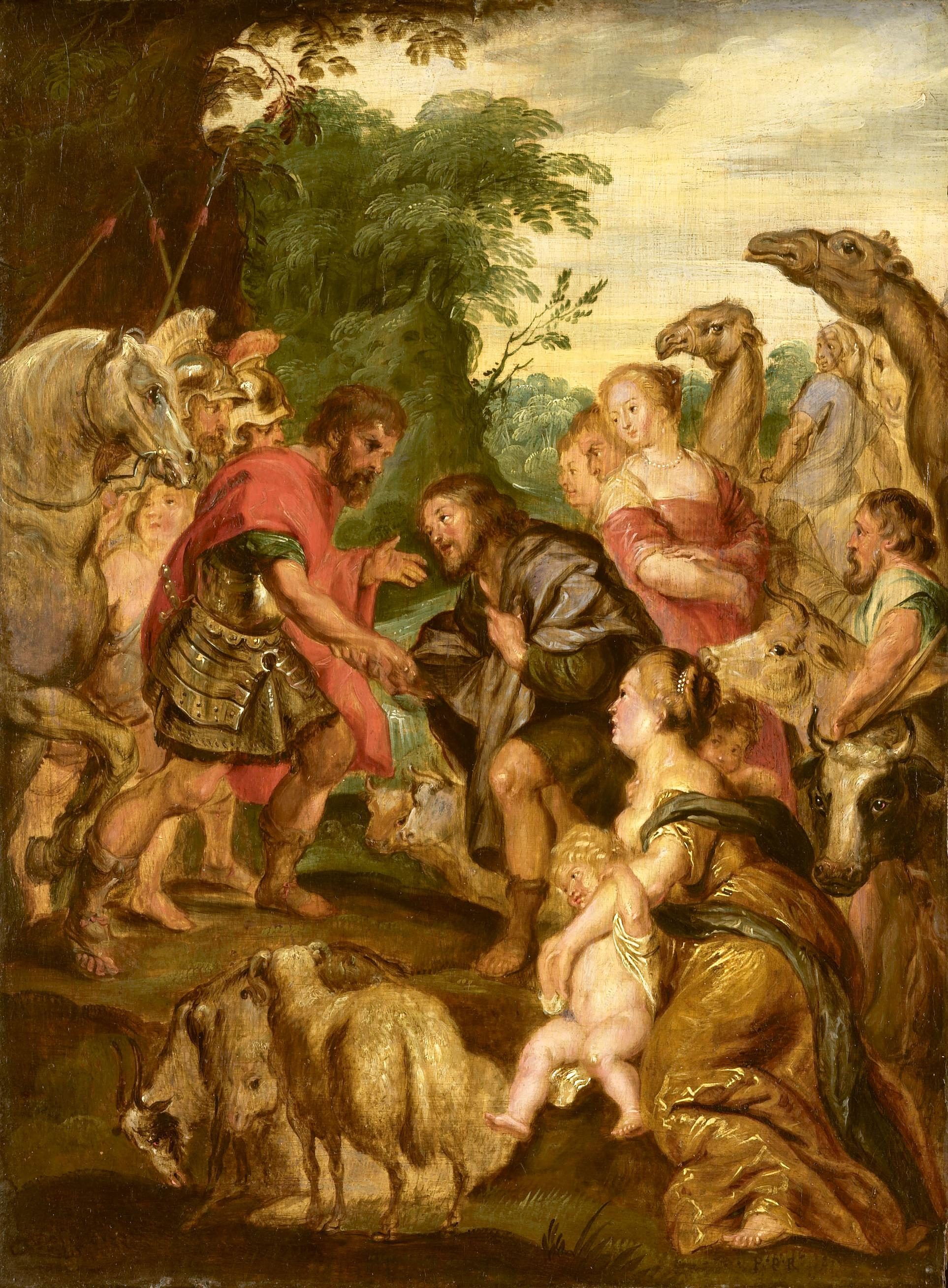 File After Peter Paul Rubens 002