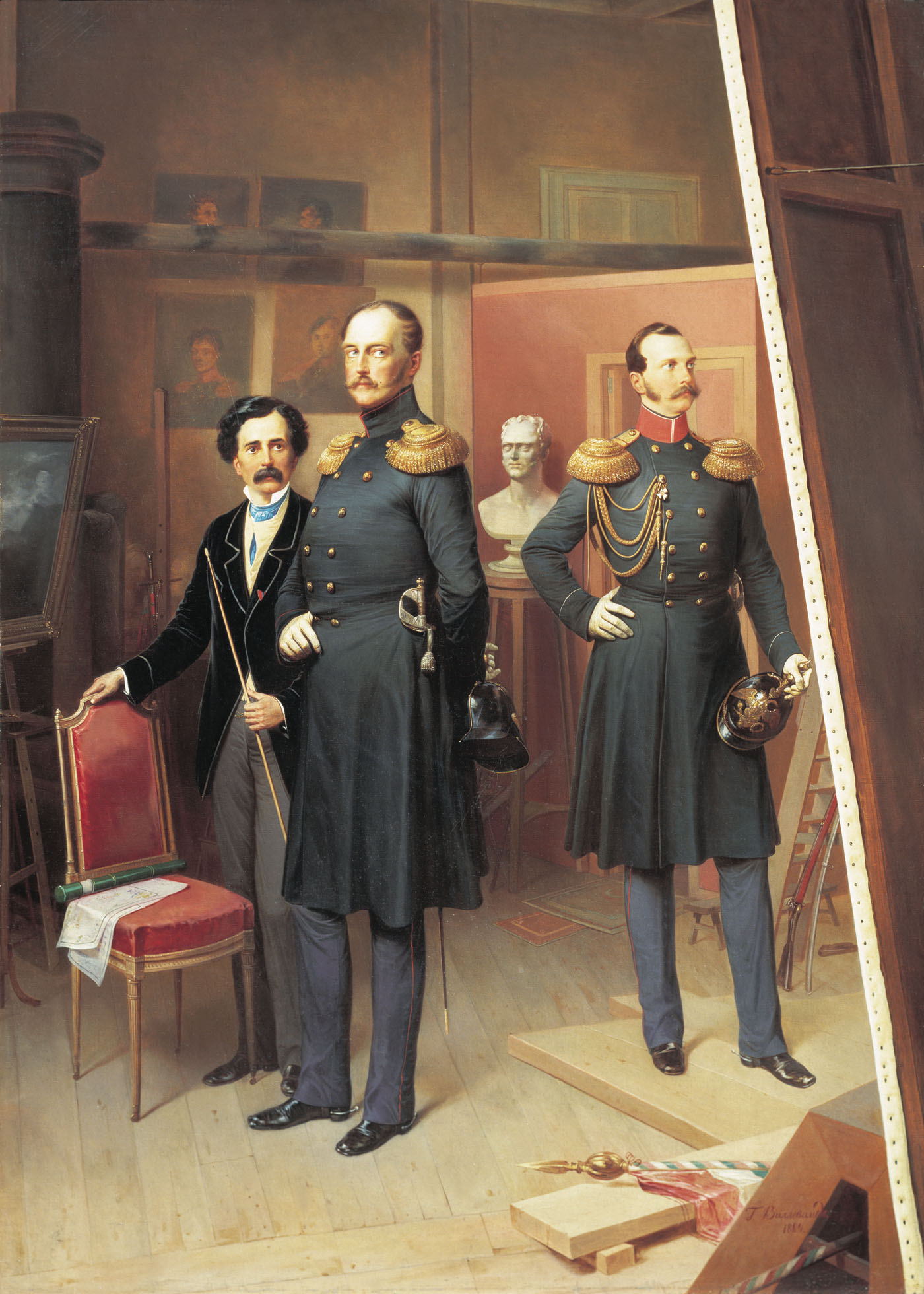 https://i0.wp.com/upload.wikimedia.org/wikipedia/commons/e/ed/Bogdan_Villevalde%2C_Nicholas_I_of_Russia_and_Alexander_Nikolayevich_in_1854.jpg