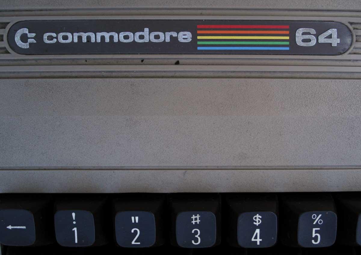 Commodore International Vikipedi
