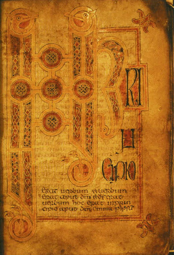 Hereford Gospels Wikipedia