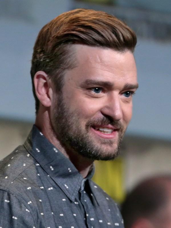 Justin Timberlake - Wikipedia