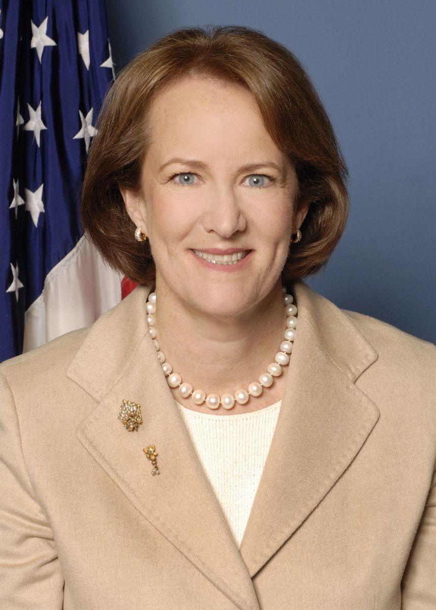 Karen Mills  Wikipedia