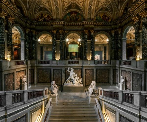 File Kunsthistorisches Museum Wien