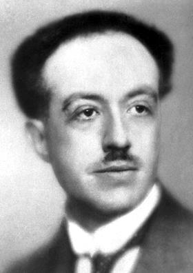 Luis de Broglie