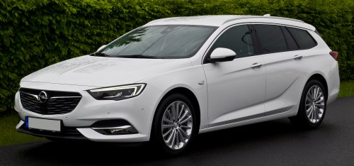 small resolution of opel insignia