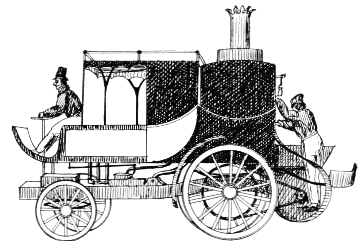 File Psm V57 D419 Steam Carriage Made By Squire And