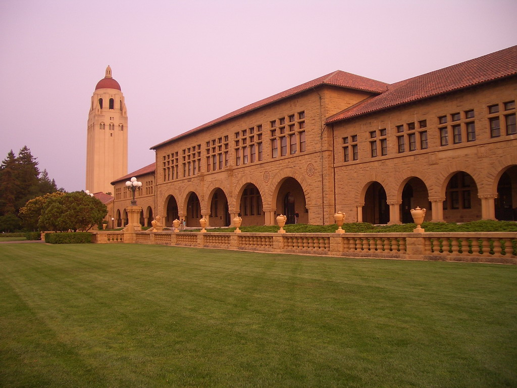 College University Stanford College University