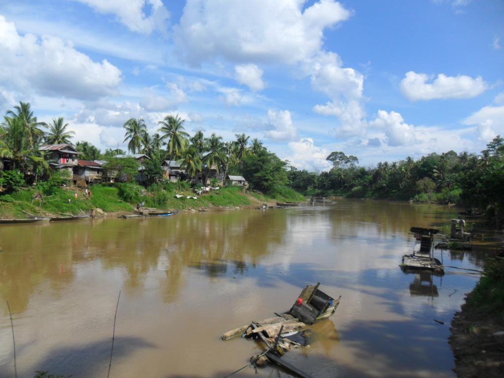 Sungai Tabalong  Wikipedia bahasa Indonesia ensiklopedia
