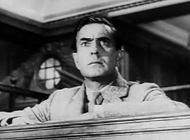Cropped screenshot of Tyrone Power from the tr...