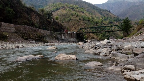 Image result for yamuna river source