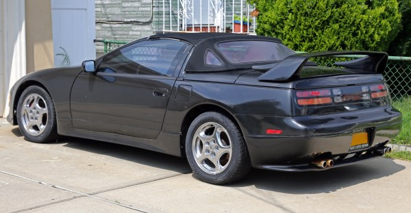 20 1993 Nissan 300zx Pictures And Ideas On Carver Museum