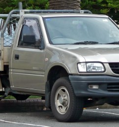 file 2002 holden rodeo tf my02 lx 3 2 2wd 2 door cab [ 2532 x 1308 Pixel ]