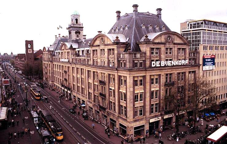 Beddengoed Nijmegen