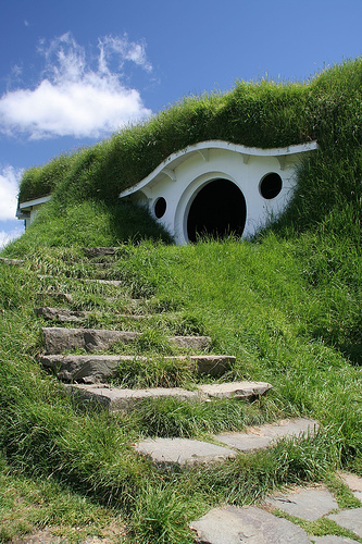Casa Hobbit Wikipedia