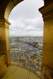 Statue Of Napoleon Hotel Des Invalides 129 Rue De