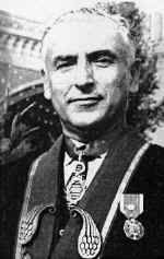 دکتر محمد علی مجتهدی گیلانی