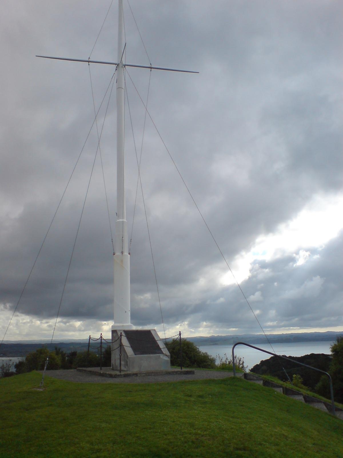 Flagstaff Hill New Zealand Wikipedia