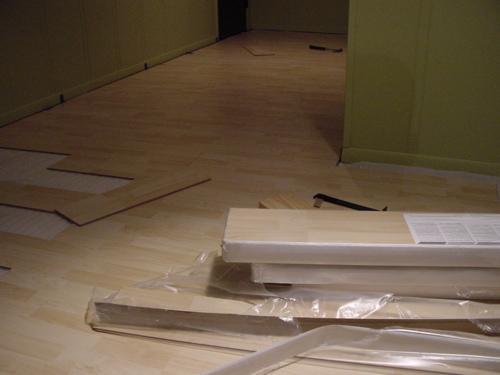 Laminate flooring  Wikipedia