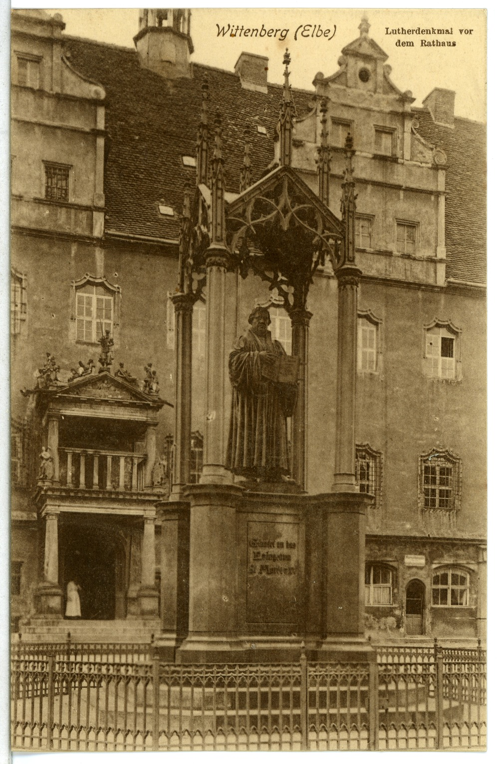 File12982wittenberg1911lutherdenkmalbrück & Sohn