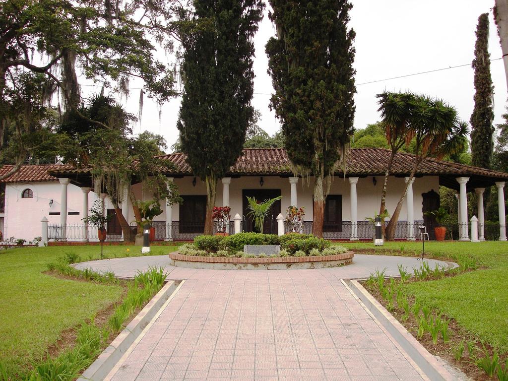 Casa Museo Ditaires  Wikipedia la enciclopedia libre