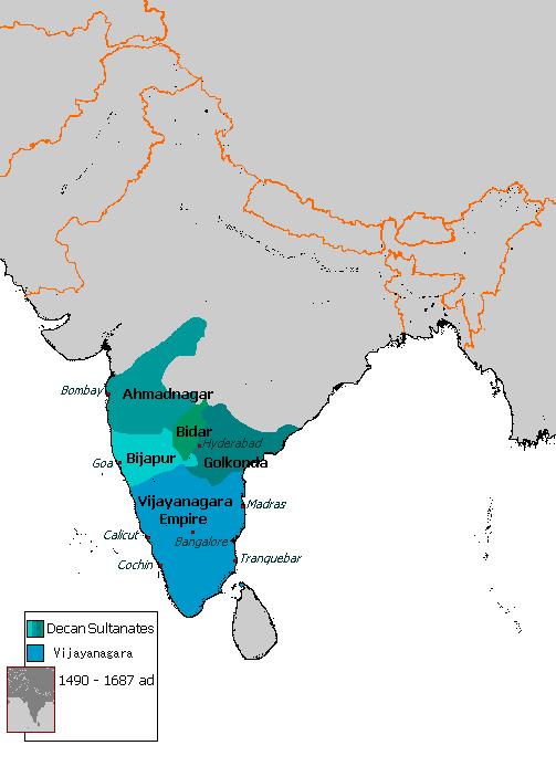 The Fifth Estate Sub Indo : fifth, estate, Deccan, Sultanates, Wikipedia