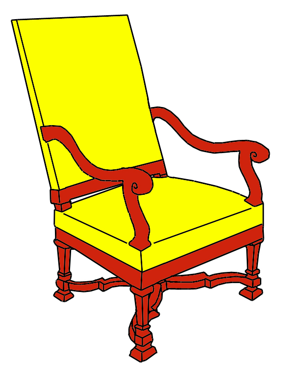 fauteuil wikipedia