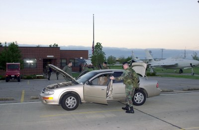 File:First Lieutenant (1LT) Thad E Shepard, USAF ...