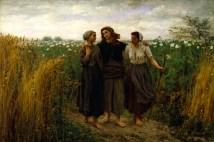 File Jules Adolphe Aim Louis Breton - Returning