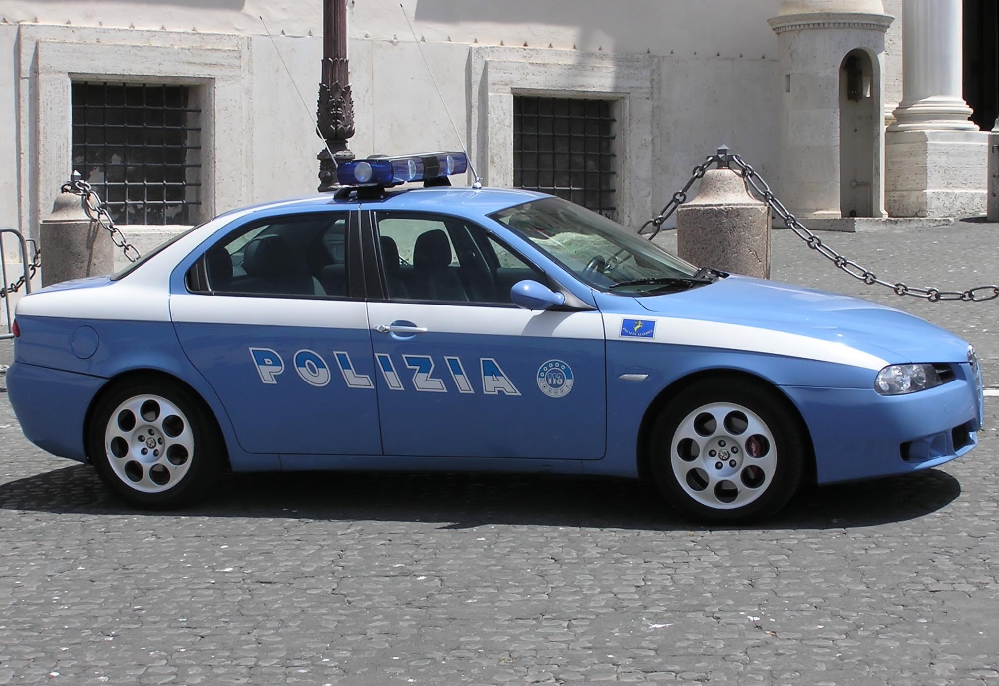 Polizia di Stato  Wikiwand