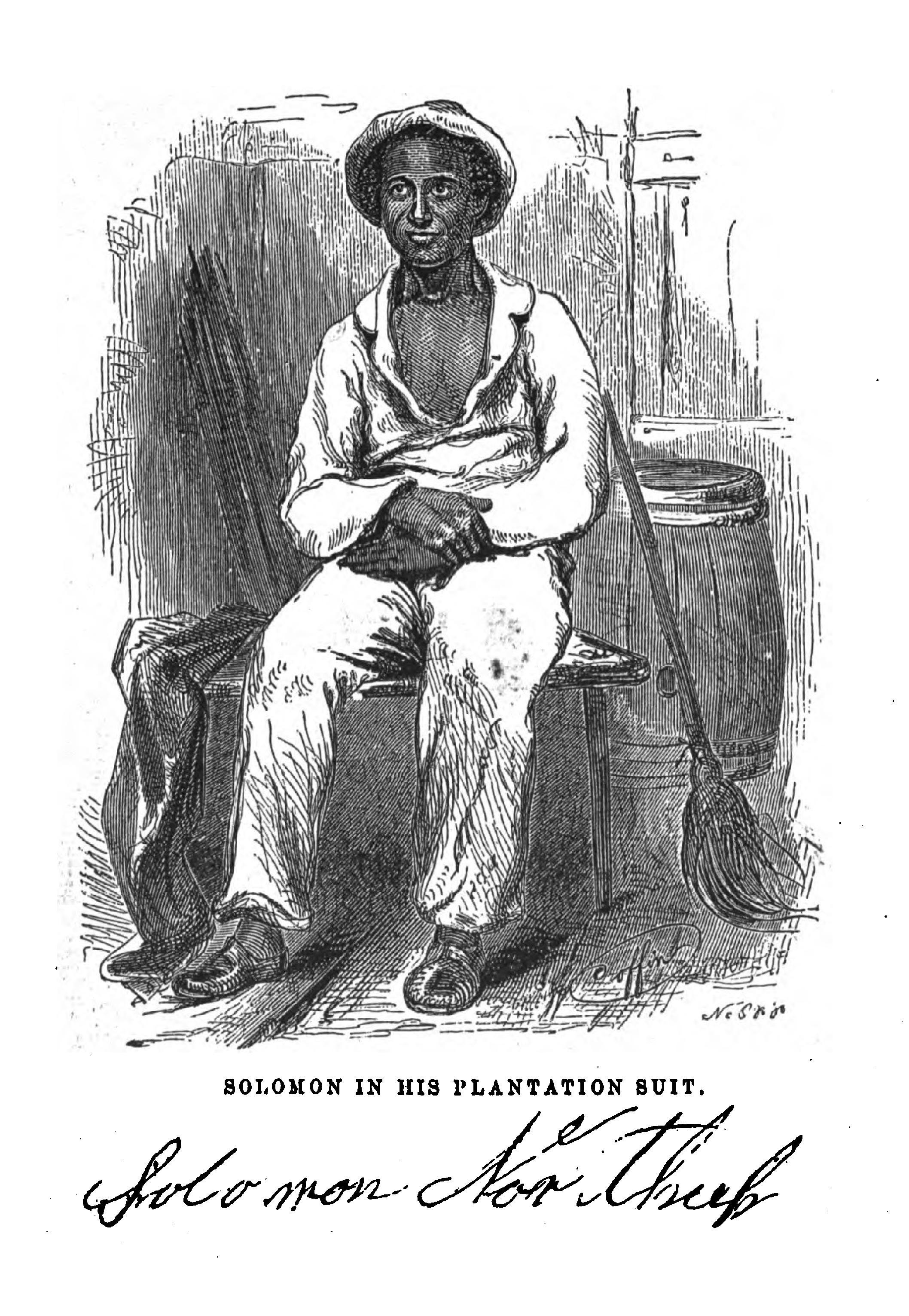 12 Years A Slave Résumé : years, slave, résumé, Twelve, Years, Slave, Wikipedia